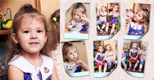 Как сделать фото детей в детском саду 204